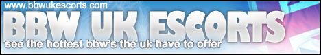 BBW UK Escorts